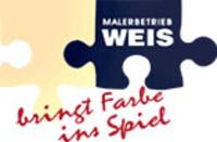 Logo Malerbetrieb Weis GmbH