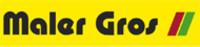 Logo Maler Gros GmbH