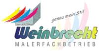 Logo Weinbrecht Malerfachbetrieb
